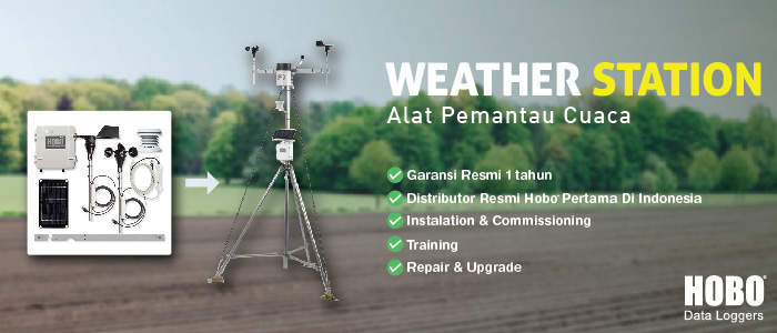 banner weather station