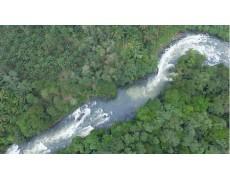 Water Level Untuk Pemantauan Ketinggian Aliran Air Sungai