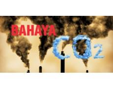 Bahaya Kadar CO2 yang Tinggi di Dalam Ruangan