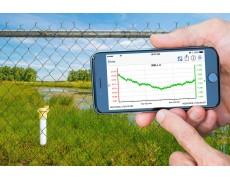 Water Level Menyediakan Data Studi Lahan Basah Untuk Jangka Panjang