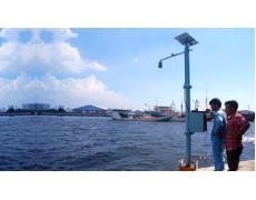 Water Level Loggers Untuk Studi Pasang Surut Air
