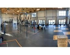 Seorang Pelatih Gym Memaparkan Virus COVID-19 ke 50 Atlet, Tetapi Tidak Ada Yang Terkena Gejalanya Karena Redesain Ventilasi