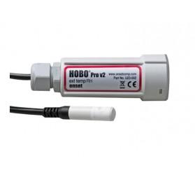 U23 Pro v2 External Temperature/Relative Humidity Data Logger - HOBO - U23-002