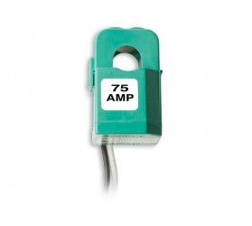 75 AMP Mini Split-core AC Current Transformer Sensor - T-MAG-0400-75