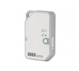 Data Logger Suhu - HOBO MX100 Temperature Data Logger