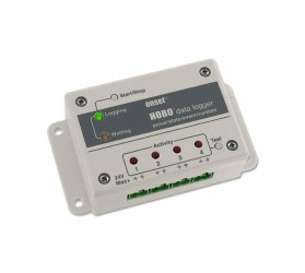 4-Channel Pulse Data Logger - HOBO - UX120-017