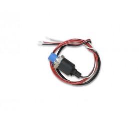 Ashcroft (100-psig) Gauge Pressure Sensor - T-ASH-G2-100
