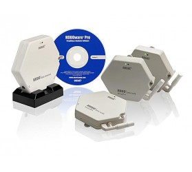 Wireless Temperature / Relative Humidity Monitoring Kit - HOBO - KIT-ZW-TRH