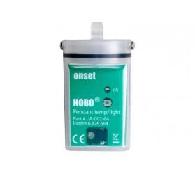 Pendant® Temperature/Light 64K Data Logger - HOBO - UA-002-64