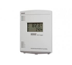 Temperature/Relative Humidity (RH) Data Logger - HOBO - LCD U14-001