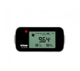 Alat Ukur Suhu Digital - InTemp CX403 Ambient Temperature Data Logger