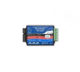 WattNode 208/240 VAC 1,2, or 3 Phase Wye kWh Transducer Sensor - T-WNB-3Y-208